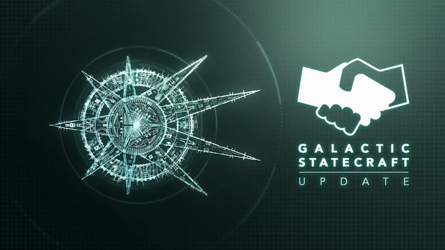 Galactic Statecraft Update Trailer