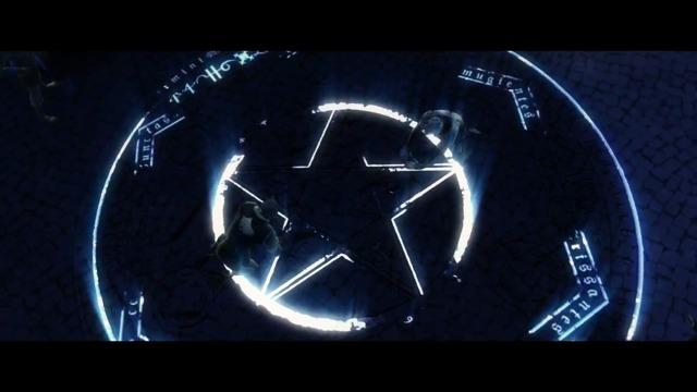 Helloween-Trailer