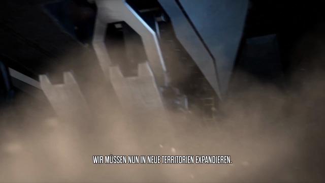 Konsolen-Trailer