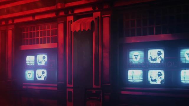 E3 2018: Trailer