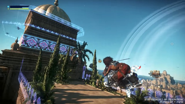 Gameplay Update - Augments, Vehicles, Co-Op and Spyglass