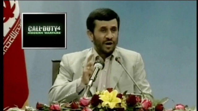 Ahmadinejad-Review