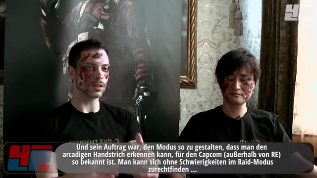 Entwickler-Interview