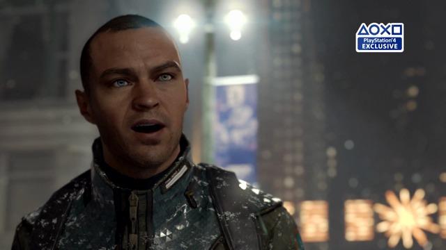 E3 2017: Spielszenen (Marcus)