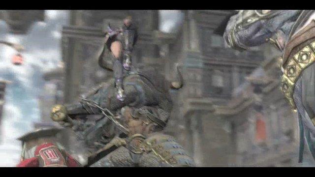 TGS-Trailer 2008