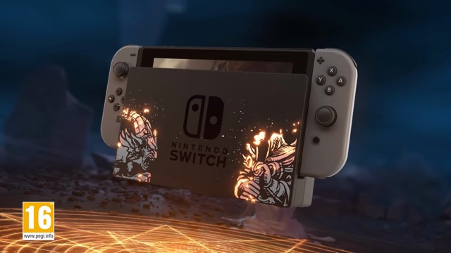 Nintendo Switch Diablo 3 Limited Edition - Trailer