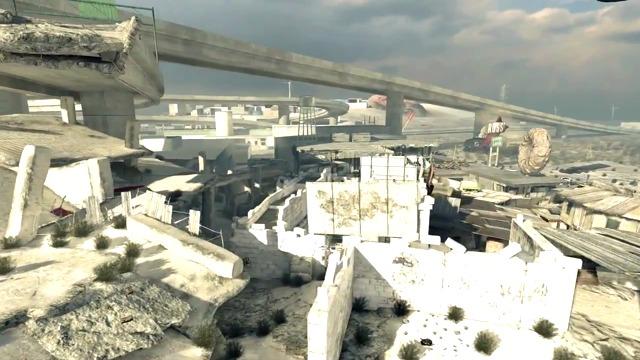 Shanty Map-Trailer