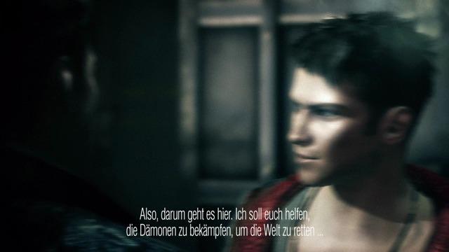 gamescom-Trailer 2012