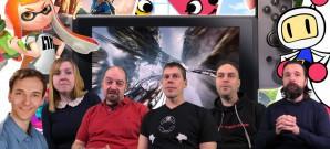 Sechs Redakteure, sechs Meinungen zu Nintendo Switch