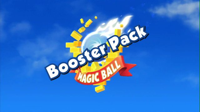Booster Pack-Trailer