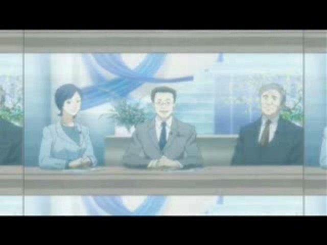 Japanischer TV-Trailer