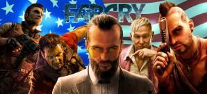 Von Crytek bis Far Cry 5