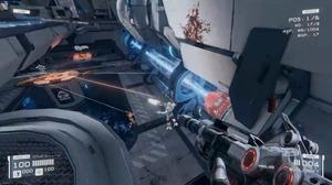 gamescom-Trailer: Waffen