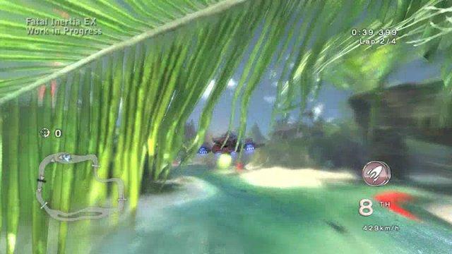 Paradise Isle PS3