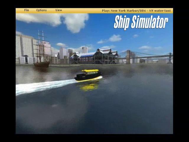 New York Harbor-Trailer (HD)