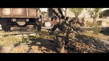 Sniper Elite 4: Launch-Trailer