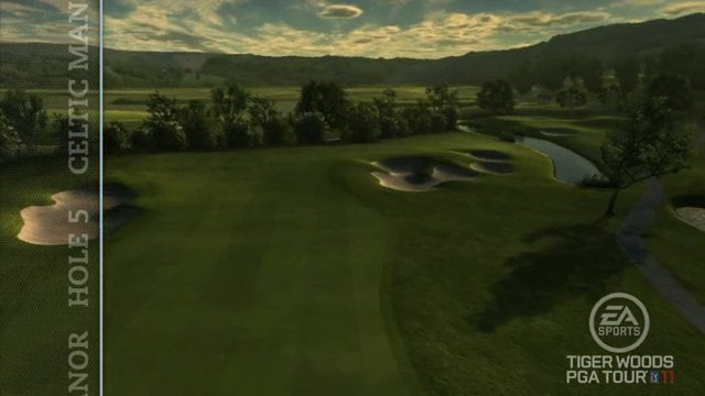 Celtic Manor-Trailer