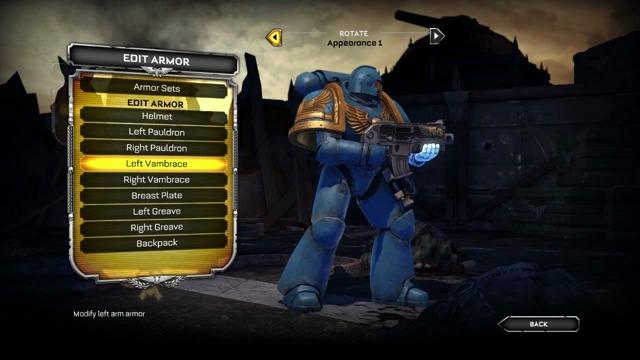 Multiplayer-Charakter-Gestaltung