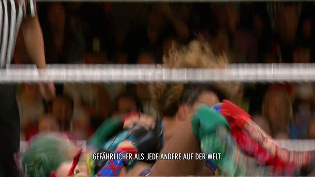 NXT Edition Trailer