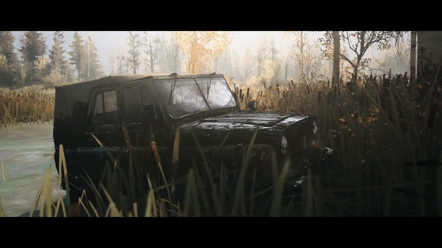 Offroad-Trailer