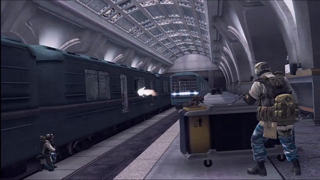 Khyber Strike DLC-Trailer