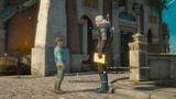 The Witcher 3: Wild Hunt - Blood and Wine: Video-Test