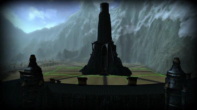 Entwickler-Tagebuch, Teil 3 - Isengard