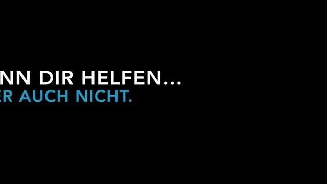 Deutscher Werbe-Trailer