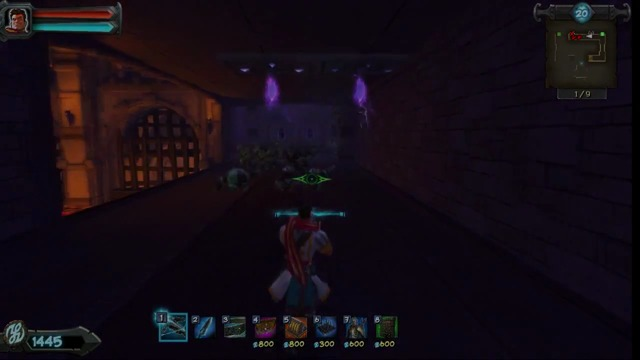 Artifacts of Power (DLC 1)