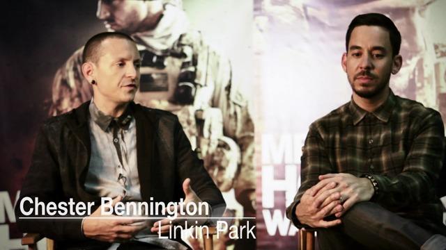 Hinter den Kulissen 2 - Linkin Park