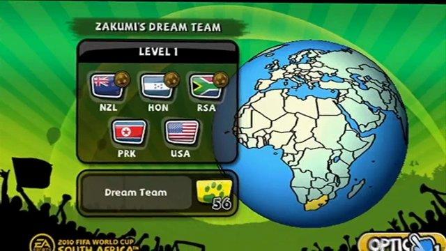 Zakumi Dream-Team