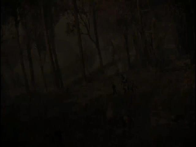 Ranger Skills-Trailer