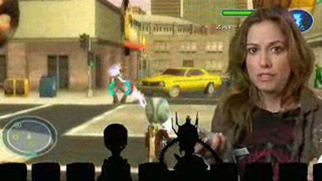 Wii-Steuerung
