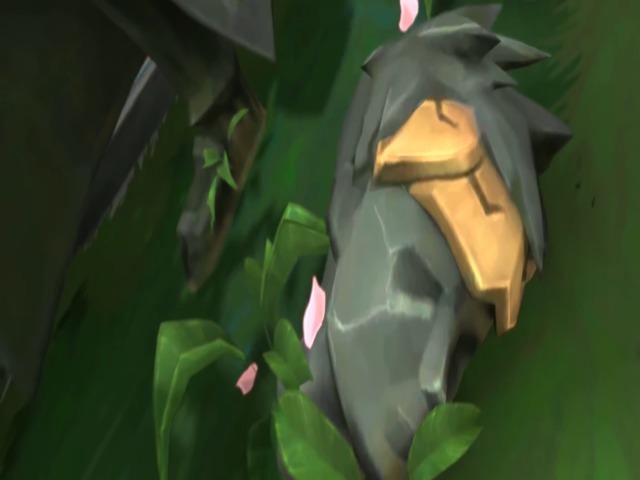 Neue Karte: Dragon Garden