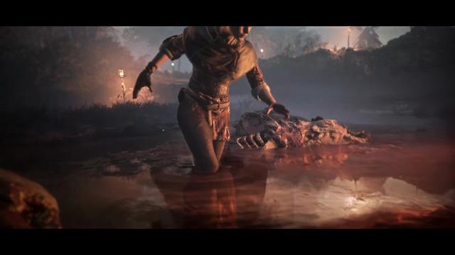 E3 2017: Ankündigungs-Teaser