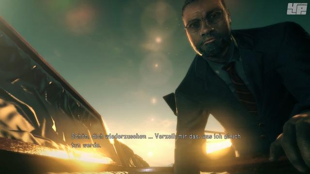 Der Einstieg im Video (PS4 Pro)