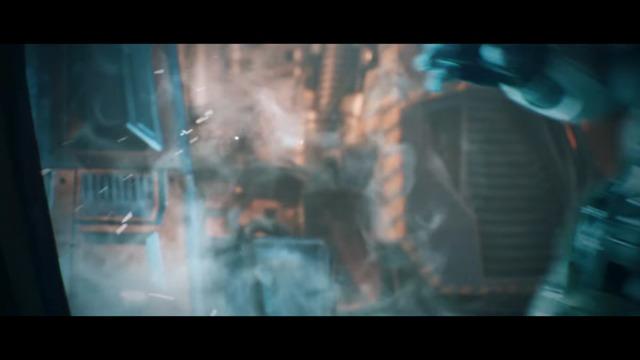 Open-Beta-Ankündigungs-Trailer