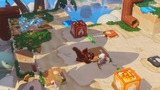 Mario + Rabbids Kingdom Battle - Donkey Kong Adventure: Video-Test