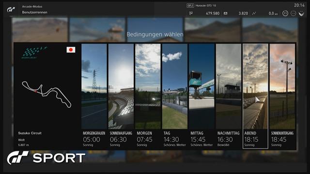 Der große Rennspielvergleich: GT Sport gegen Forza Motorsport 7 und Project Cars 2