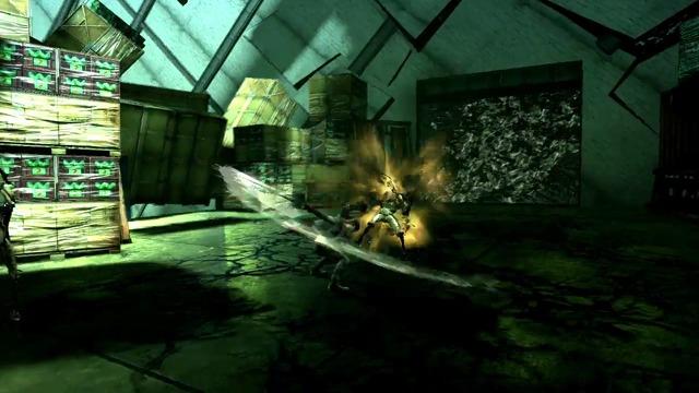 gamescom-Trailer