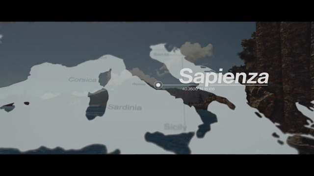 Episode Two: Sapienza Launch Trailer