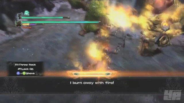 gamescom-Spielszenen