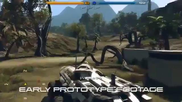Mass Effect Team Assault (eingestampfter FPS)