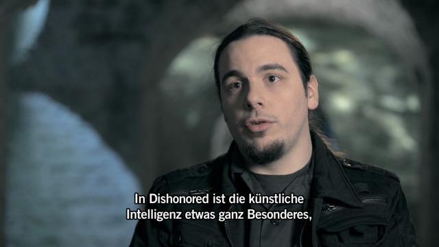 Documentary - Erfahrung