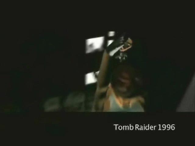 Toby Gard beschreibt Lara Croft
