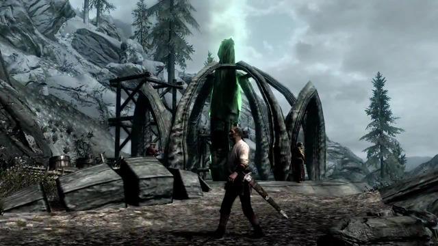 Dragonborn-DLC-Trailer
