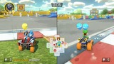 Mario Kart 8: Deluxe: Münzjäger, Ballonschlacht und Bob-Omb-Wurf