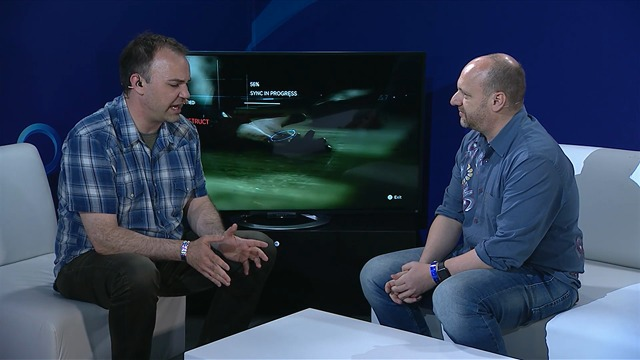 David Cage-Interview