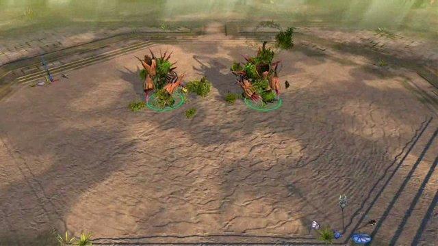 Naturkräfte-Karten