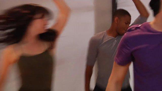 Move-Trailer